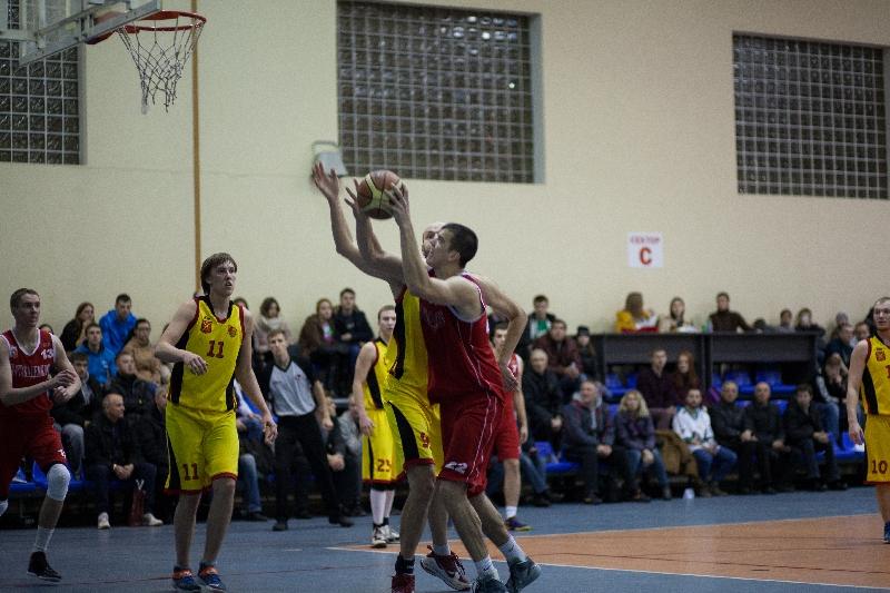 Смоленский «Академспорт» дважды обыграл «Воронеж»