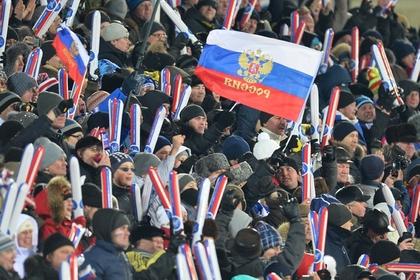Сборная России вышла в четвертьфинал чемпионата мира по хоккею с мячом