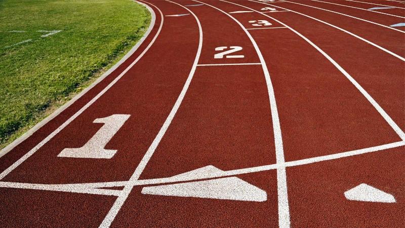 Смоленская легкоатлетка Анна Федорова выиграла «бронзу» первенства России
