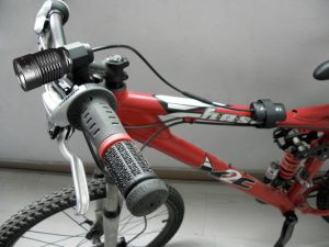 Ваш идеальный велофонарь