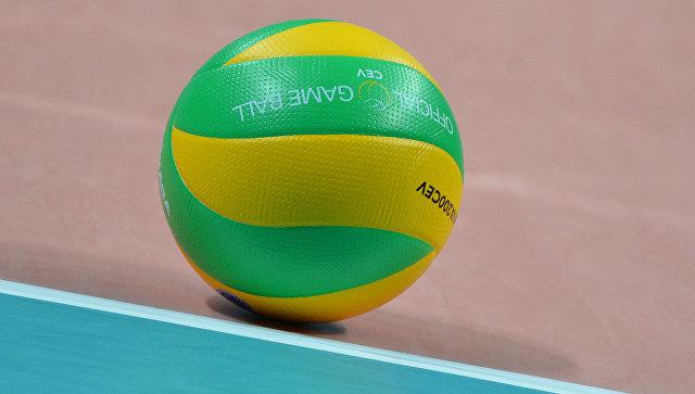Кузюткин и Шляпников возглавили сборные России по волейболу