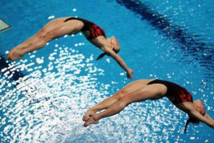 В Смоленске завершился Кубок России по прыжкам в воду