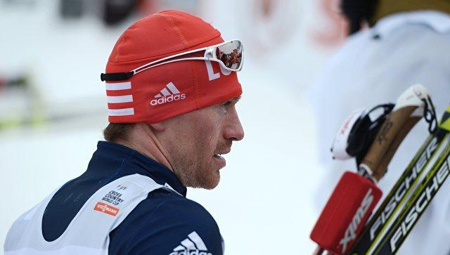 FIS оставила в силе временное отстранение четырех российских лыжников