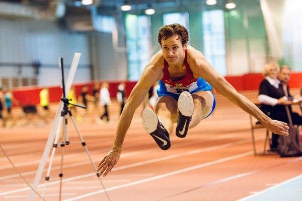 Смоленский спортсмен Алексей Федоров готовится к Чемпионату мира в Лондоне