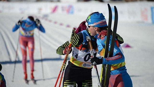 Лыжники принесли России наибольшее число золотых медалей на Универсиаде