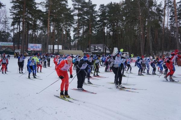 Смоленские спасатели встанут на лыжи