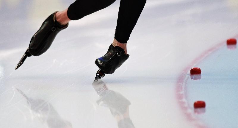 Смолянин выиграл всероссийские соревнования по шорт-треку