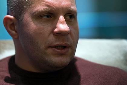Федор Емельяненко опять решил завершить карьеру