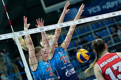 Волейбольное «Динамо» начало гасить долги по зарплате перед игроками