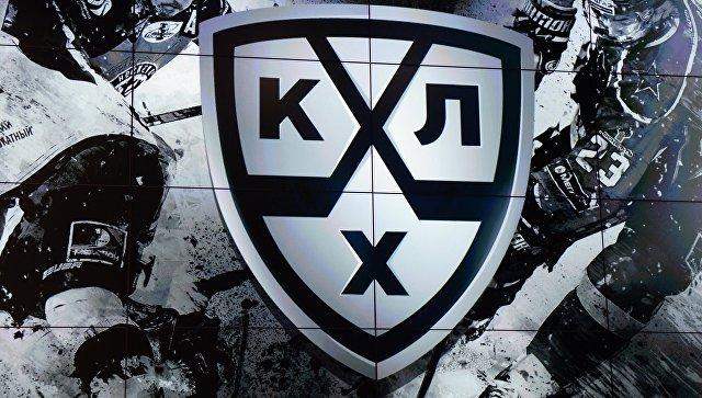 Хоккеисты «Витязя» впервые в истории вышли в плей-офф КХЛ