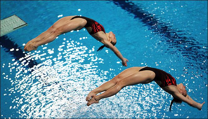 В Смоленске впервые пройдет Кубок России по прыжкам в воду