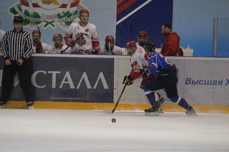 Смоленский «Славутич» в гостях переиграл «Ростов»