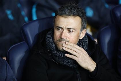 СМИ сообщили о разочаровании игроков «Барселоны» в тренере