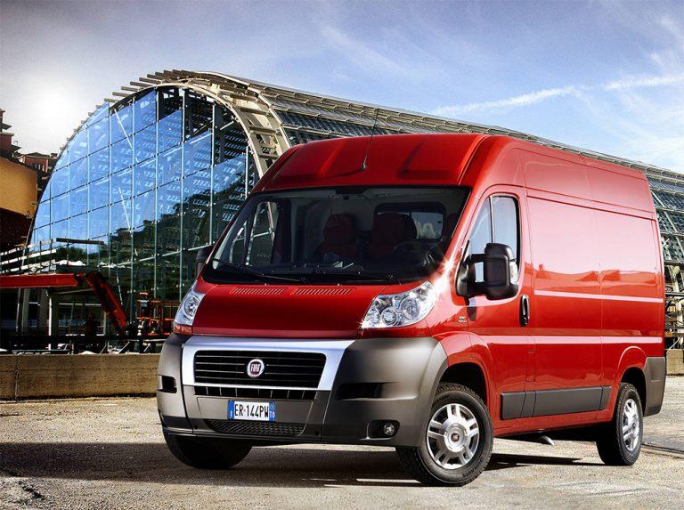 Арендовать грузовой фургон по приемлемой цене