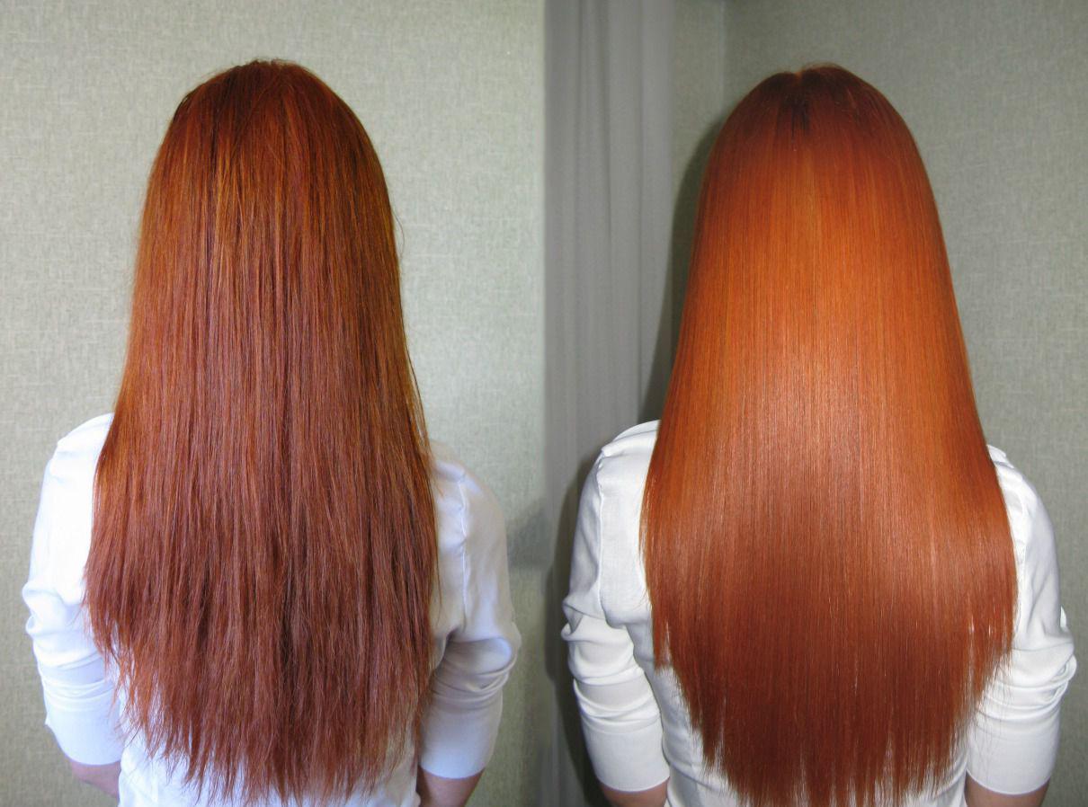 Уход за волосами летом-простые правила