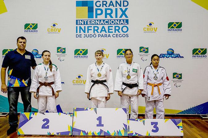 Смолянка Алеся Степанюк выиграла международные соревнования по дзюдо