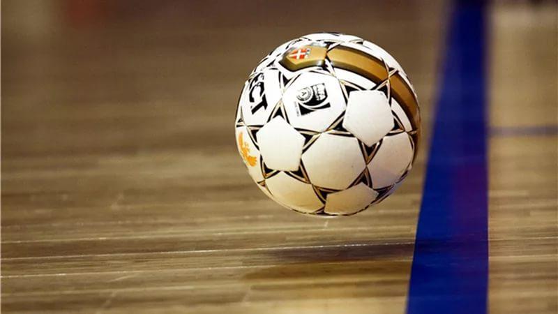 Смоленские школьники сыграют в мини-футбол