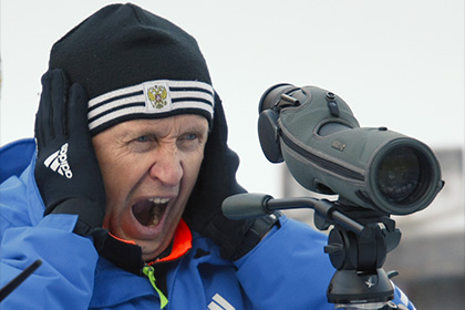Бывший тренер назвал результат женской сборной России пародией на биатлон