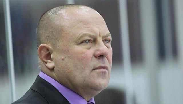 Главный тренер «Авангарда» Федор Канарейкин покидает клуб