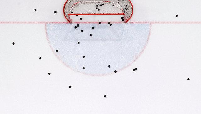 Хоккеисты «Локомотива» вышли во второй раунд плей-офф КХЛ