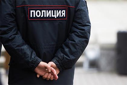 В Москве ограбили букмекерскую контору