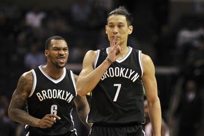 В клубе НБА «Бруклин Нетс» пожелали провести матч с ЦСКА