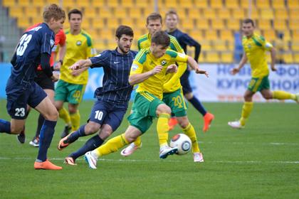 «Мордовия» предложила болельщикам обменять пачку сигарет на билет на матч