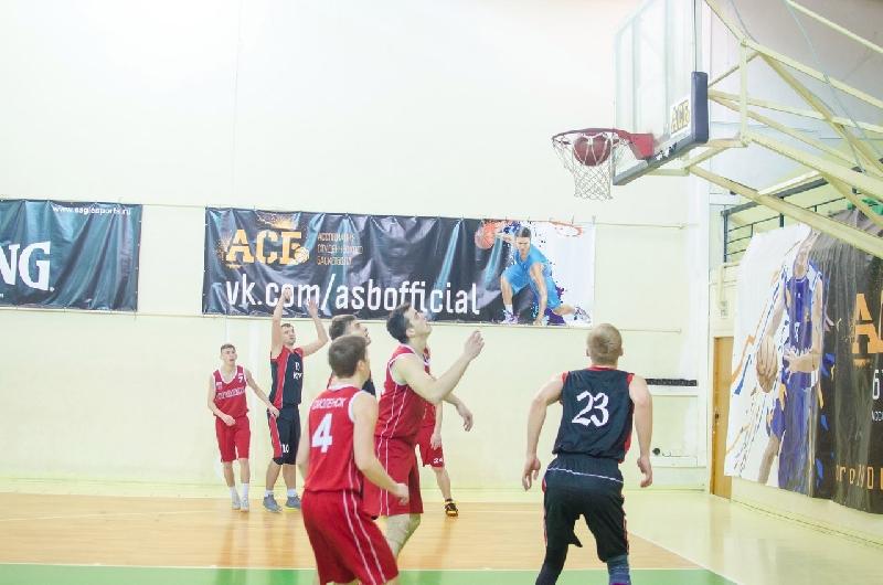Баскетболисты СГАФКСТ прошли квалификацию Лиги Белова