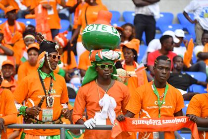 Африканских студентов в Краснодаре бесплатно пустят на матч сборной России