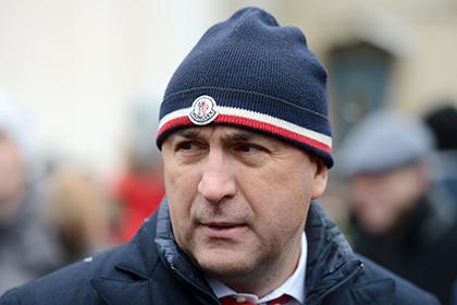 Президент ЦСКА объяснил увольнение главного тренера