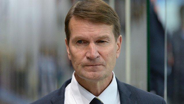 Эркка Вестерлунд возглавил ХК «Салават Юлаев»