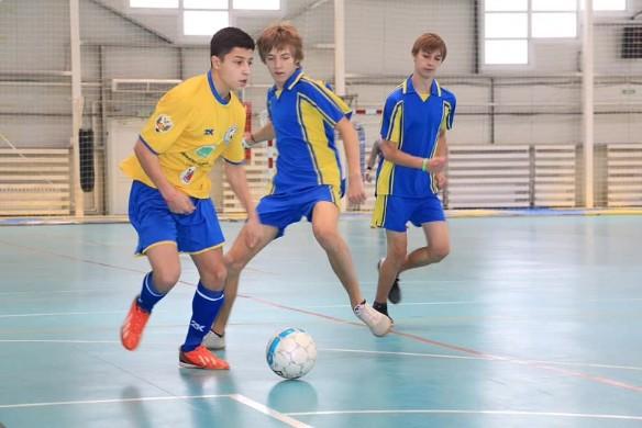 Юные смоленские футболисты выиграли всероссийский турнир