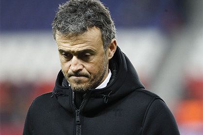ФК «Барселона» объявил об уходе главного тренера