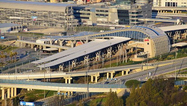 В дни «Формулы-1» транспорт в Сочи будет работать в усиленном режиме