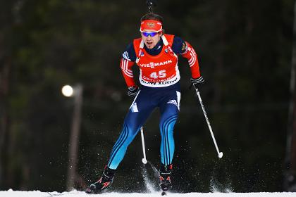 В сборной Южной Кореи появился четвертый российский биатлонист