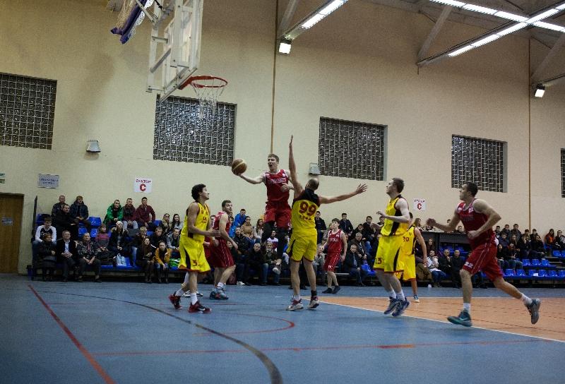 Смоленский «Академспорт» дважды проиграл в Брянске