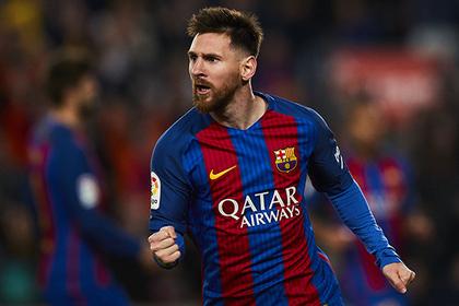 СМИ назвали размер зарплаты Месси по новому контракту с «Барселоной»