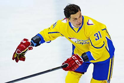 Каменский назвал причину победы СКА в финальной серии Западной конференции КХЛ