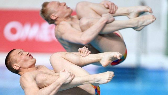 В Казани стартует этап Мировой серии по прыжкам в воду