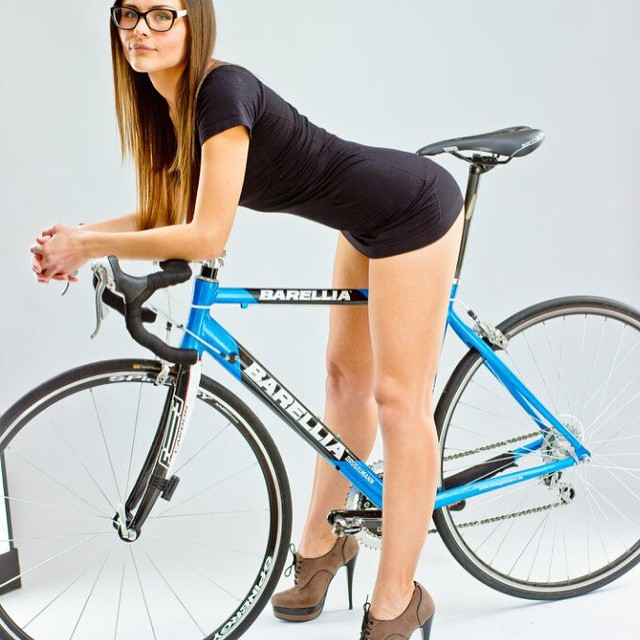 Велосипед. Польза велосипеда