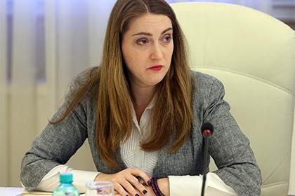 Исполняющая обязанности главы РУСАДА подала в отставку