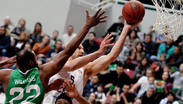 БК УНИКС потерял шансы на попадание в плей-офф Евролиги