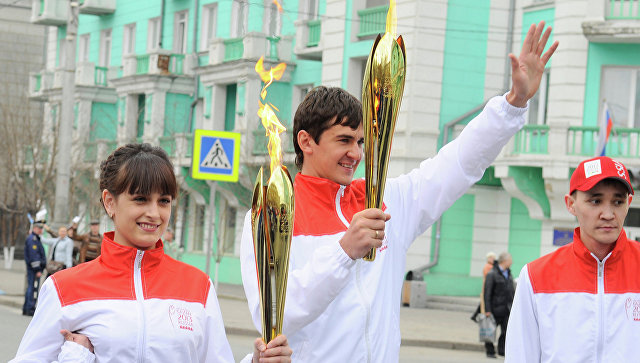 Делегаты FISU приедут в Красноярск в рамках подготовки к Универсиаде