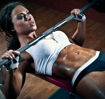 Мотивация для занятия спортом