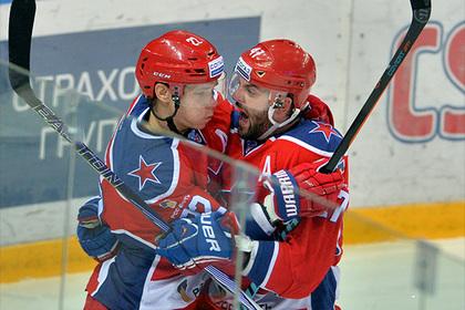 Выступающие в НХЛ россияне Радулов и Зайцев пропустят чемпионат мира