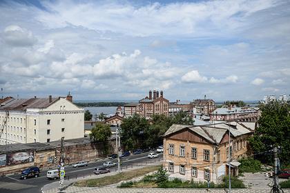 В Самаре неприглядные дома закроют заборами к чемпионату мира-2018