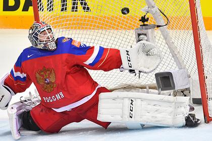 Вратарь сборной России по хоккею Бобровский объяснил решение пропустить ЧМ