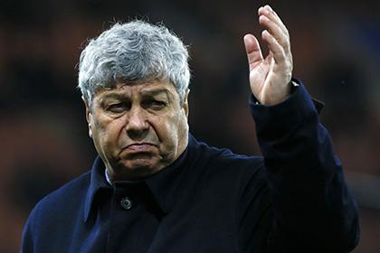 «Зенит» пригрозил тренеру отставкой в случае поражения от «Спартака»