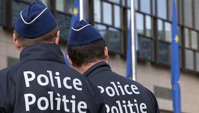 В Брюсселе усилили меры безопасности перед матчем с «Манчестер Юнайтед»