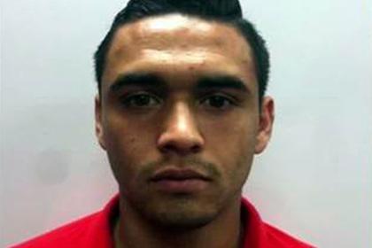 Мексиканского футболиста задержали на границе с США с 22 килограммами наркотиков